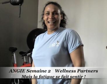 Wp solution d' Angélique, le coaching minceur de WP33 à Bordeaux