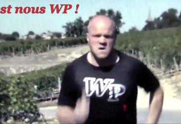 Philippe Etchebest entrainé par Wp33, le centre de coaching sportif à Bordeaux