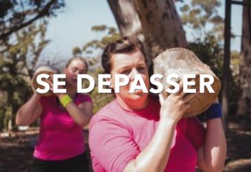 Objectif Fit Spécial Surpoids stage sportif de perte de poids