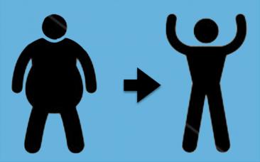 Lutter contre le surpoids et l'obésité avec la WP Solution de WP33